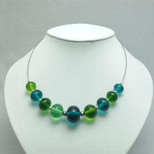 3 - Collier